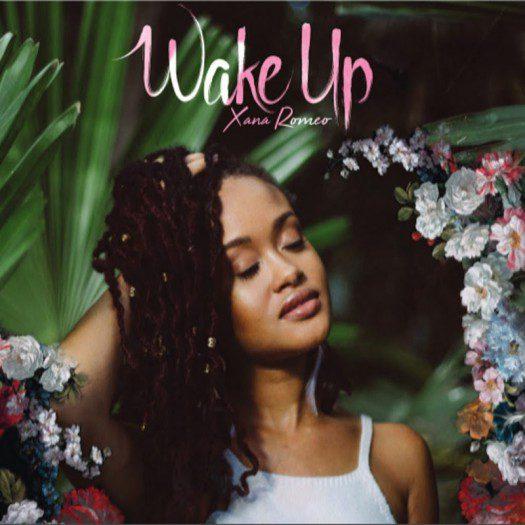 Xana Romeo - Wake Up