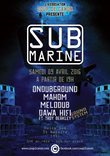 SubMarine #1