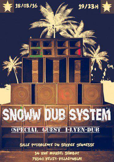 Snoww Dub System