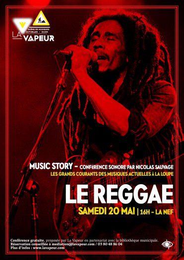 Music Story : Le Reggae