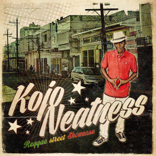 Kojo Neatness - Reggae Street Showcase