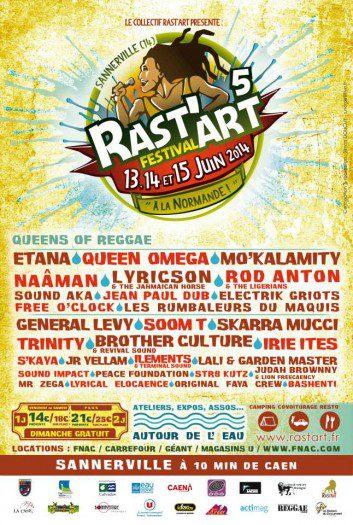 Rast'Art Festival 5