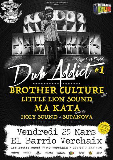 Dub Addict Fest #1