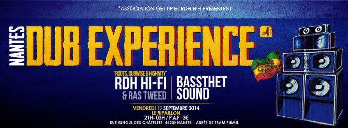 Nantes Dub Experience #4