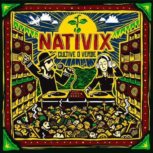Nativix - Cultive o Verde
