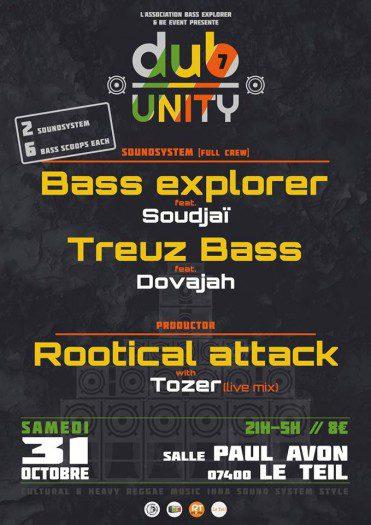 Dub Unity #7