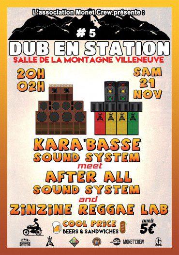 Dub en Station #5