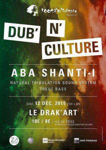 Dub'n'Culture #1