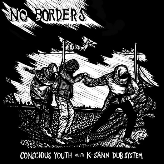 Conscious Youth meets K-Sänn