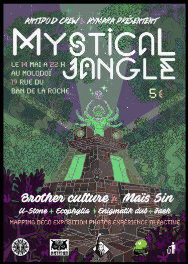 Mystical Jungle