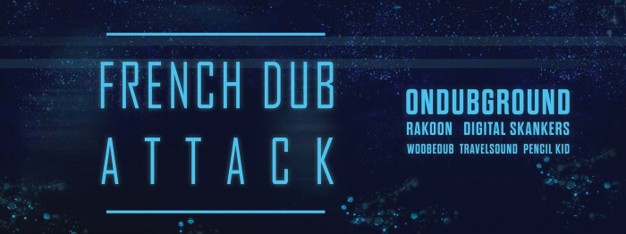 French Dub Attack #2