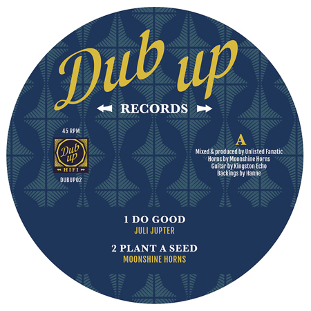 12inch Dub-Up Records 02
