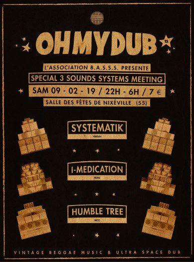 Oh My Dub #15
