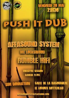 Push It Dub !