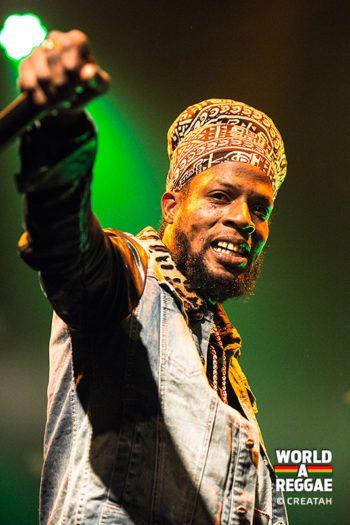 La Nuit du Reggae Dancehall #35