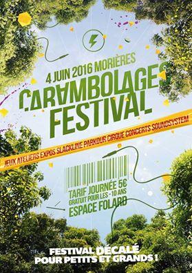 Carambolages Festival