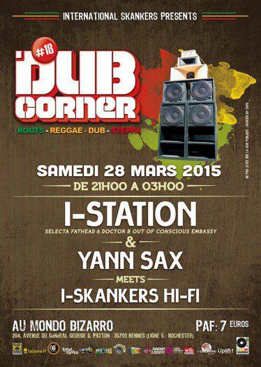 Dub Corner #18