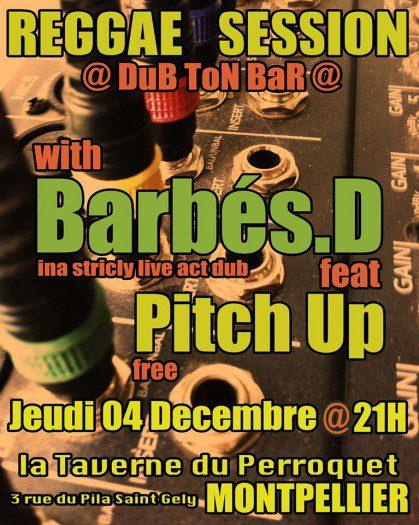 Dub Ton Bar