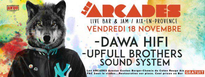 Dawa Hi-Fi & Up Full Brothers Sound System