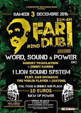 Far I Dub Session #2