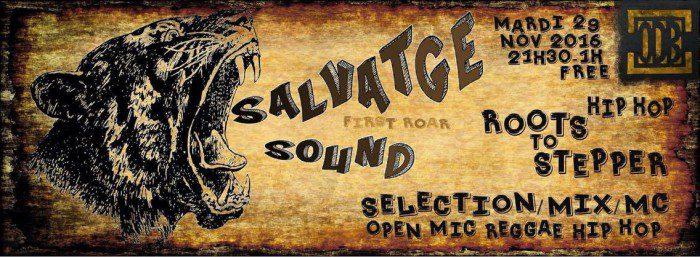 Salvatge Sound @ ODB