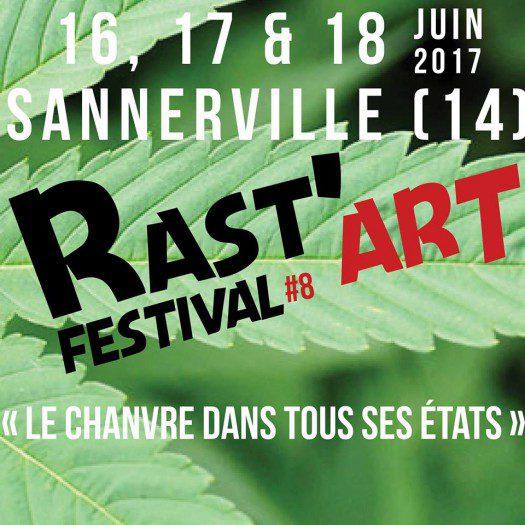 Rast'Art Festival #8