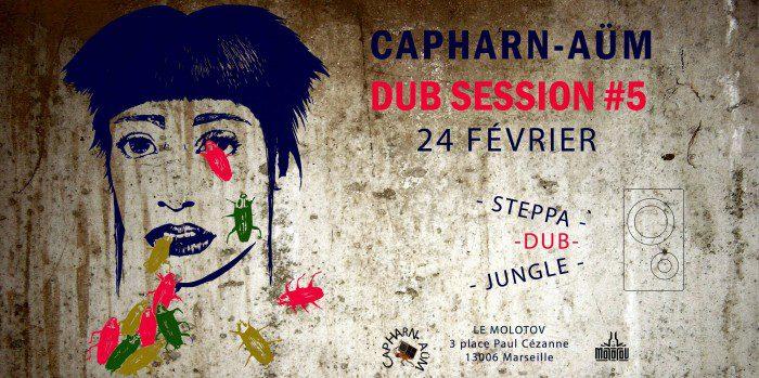 Capharn-Aüm Dub Session #5