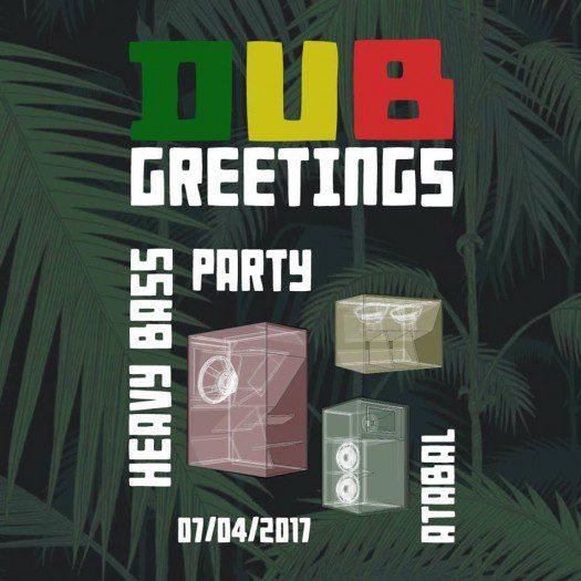 Dub Greetings