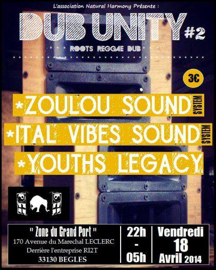 Dub Unity #2