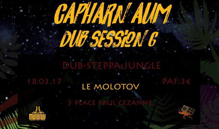 Capharn-Aüm Dub Session #6