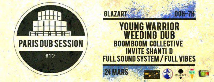Paris Dub Session #12