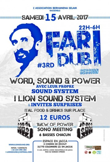 Far I Dub Session #3rd