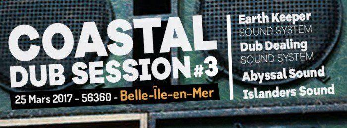 Coastal Dub Session # 3