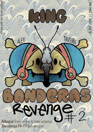 King Banderas' Revenge #2