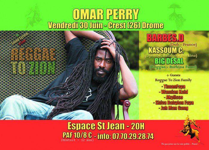 Reggae To Zion #3