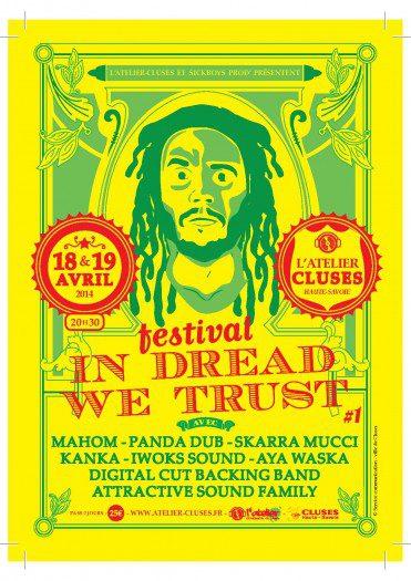 In Dread We Trust Festival