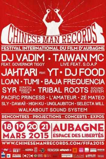 Taiwan Mc + Jahtari & YT + More