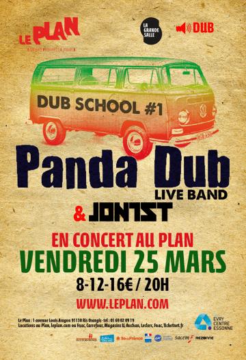 Dub School #1