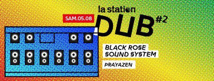 Station Dub # 2