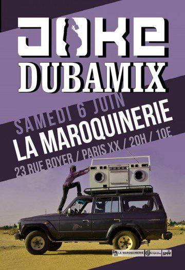 Dubamix + Joke