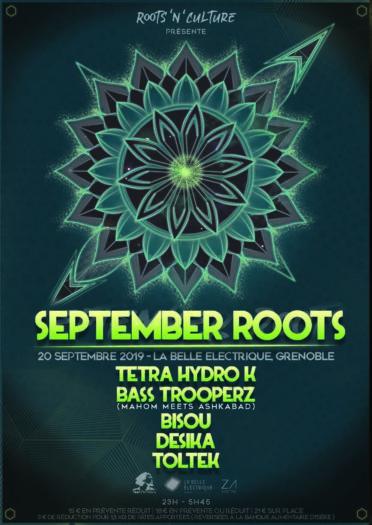 Septembre Roots