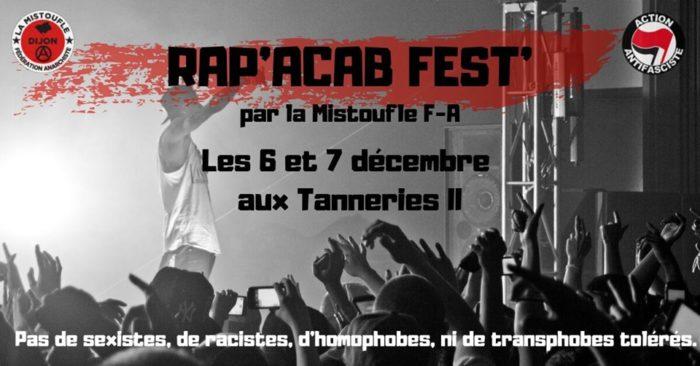 Rap'acab Fest