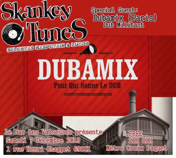 Skankey Tunes Session