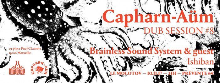 Capharn-Aüm Dub Session #8
