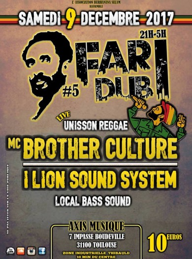 FarI Dub Session 5