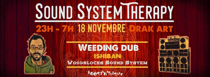 Sound System Therapy