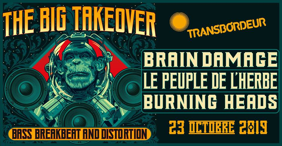 Live Report – Télérama Dub Festival vol.13 – Docks de Paris (93)