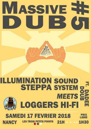 Massive Dub Session #5