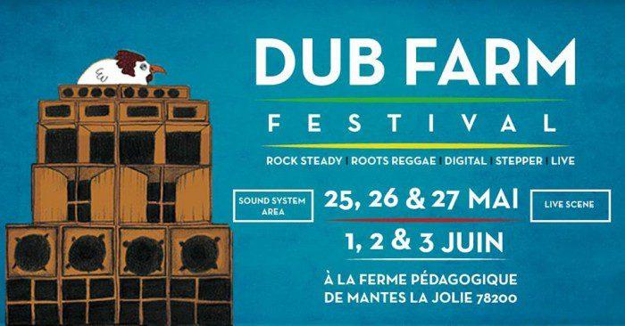 Dub Farm Festival