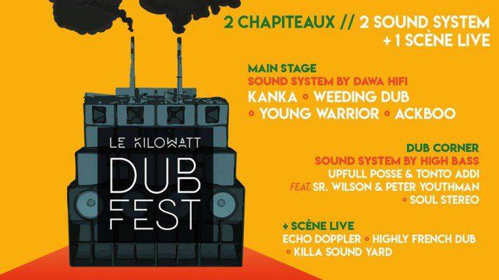 Kilowatt Dub Fest